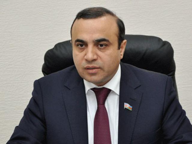 Azay Quliyev Vyanaya dəvət edildi