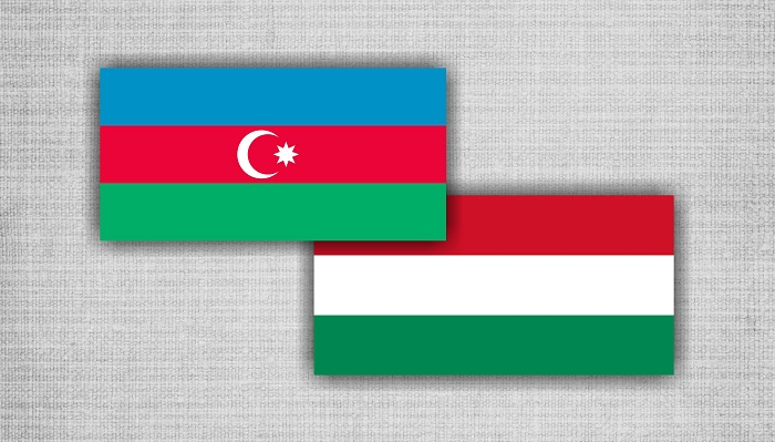 Azerbaijani MFA congratulated Hungary on the occasion of its National Day