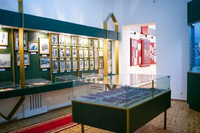 Museum of Medicine of Azerbaijan - PHOTOS