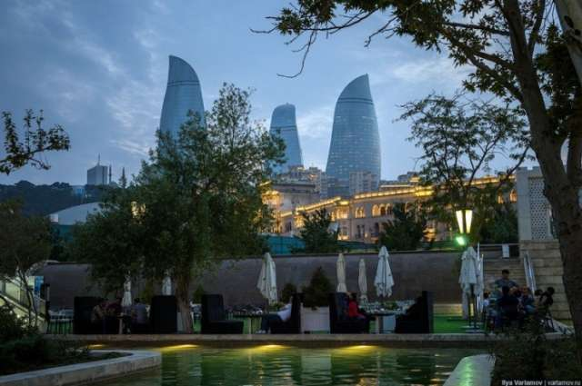 Number of tourists coming from Belarus to Azerbaijan increases