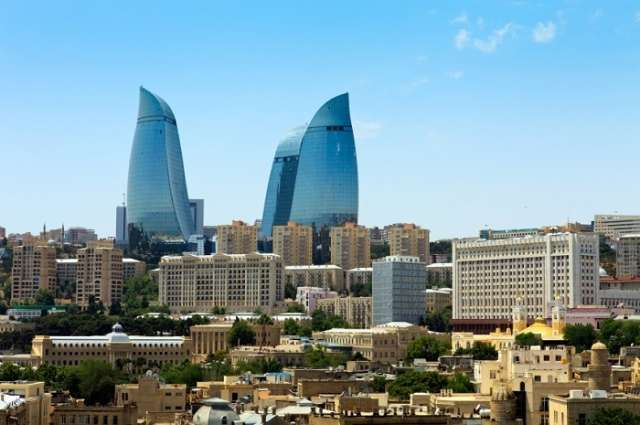 Baku to host biggest oil refining and petrochemistry conference in Central Asia