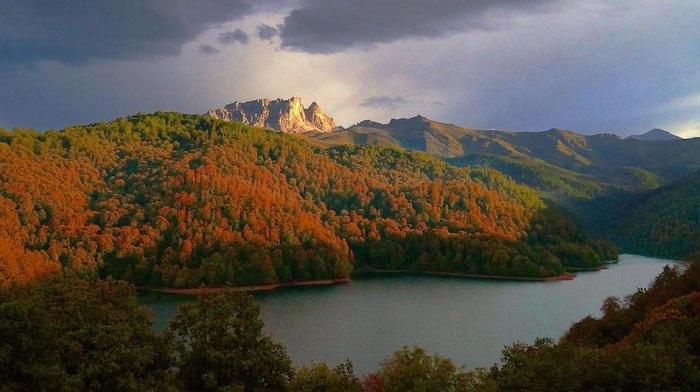 Why Autumn is Perfect Season to Visit Azerbaijan - PHOTOS