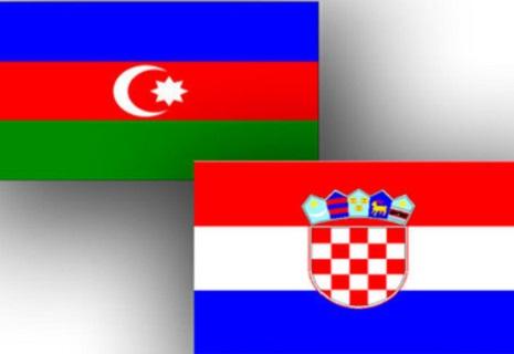 Croatia, Azerbaijan mull prospects for developing energy co-op