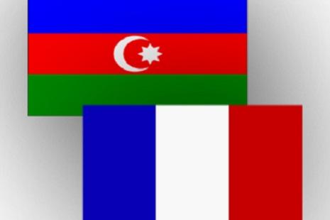 Baku, Paris highlight great potential for expanding ties