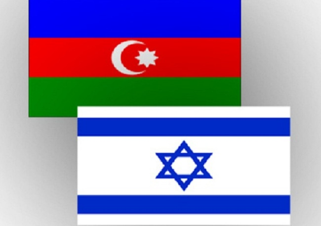 Azerbaijan, Israel discuss co-op prospects
