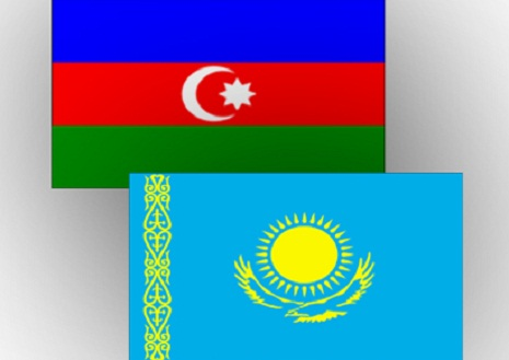 Transit of energy resources to step up Kazakhstan-Azerbaijan cooperation