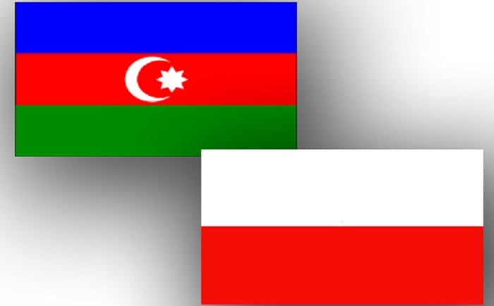 Poland ready to further co-op with Azerbaijan on developing Asia-Europe transport