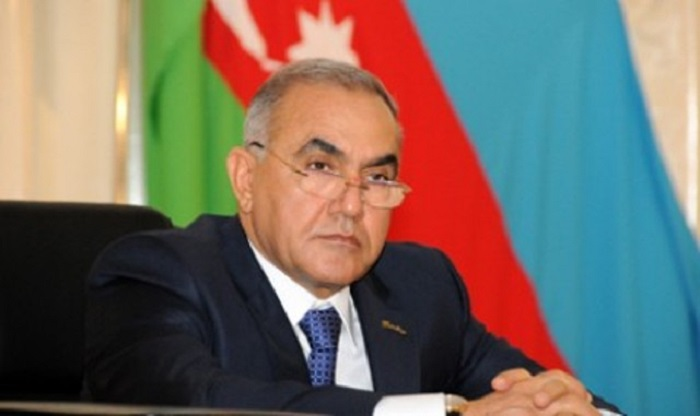 `Azerbaijan explores opportunities to import defense products from Pakistan`
