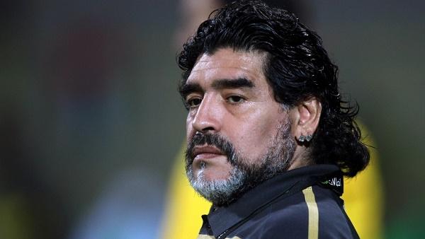 Dolce&Gabbana condamné à verser 70.000 euros à Maradona pour avoir utilisé son nom