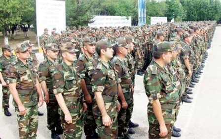 Orduya təkrar çağırışla bağlı AÇIQLAMA