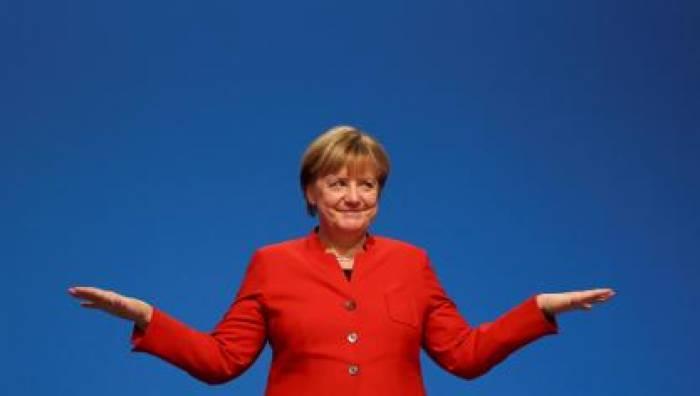 Toutes ces choses que vous ne saviez sans doute pas sur Angela Merkel