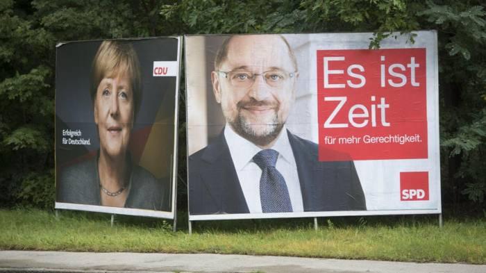 Allemagne: ouverture des bureaux de vote pour les