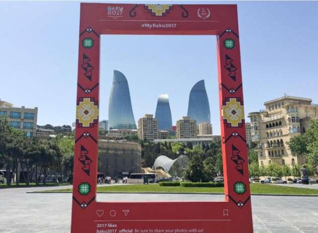 10 things to do in Baku - PHOTOS