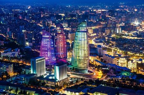 Azərbaycan Avropada ikinci oldu