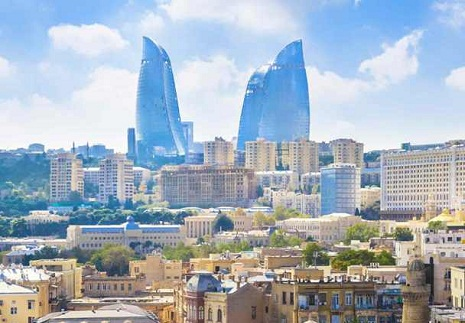 """Baku hosts """"Impact of Geopolitical Changes on Future of the Turkic Council"""" conference"""