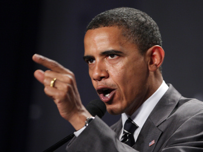 Obama: `Not a new Cold War`