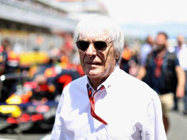 Ferrari threat to leave F1 is very real, warns Bernie Ecclestone