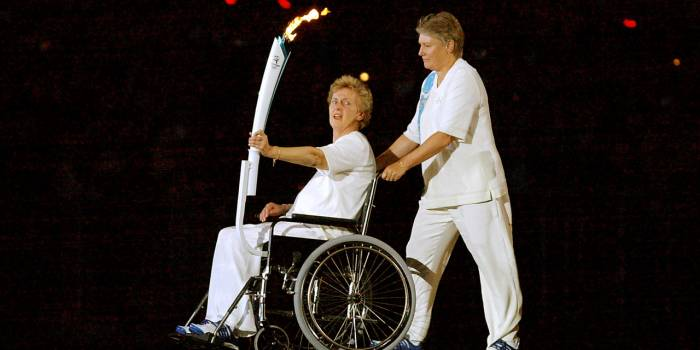 Betty Cuthbert, légende de l'athlétisme australien, est morte