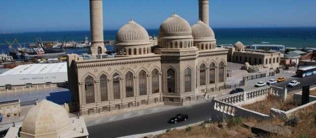 Azerbaijan's Bibi-Heybat listed among world's most beautiful mosques