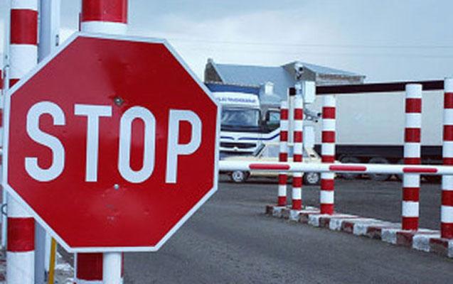 Kazakh, Chinese customs authorities develop strategic plan