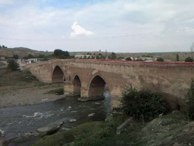 Red Bridge to be reconstructed in Azerbaijan till late 2019