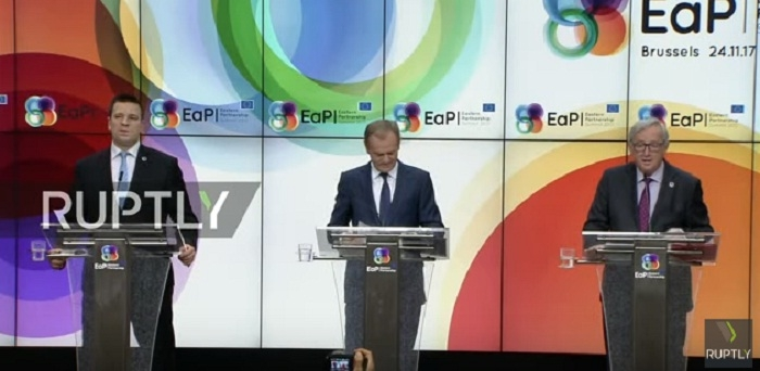 Unresolved conflicts in partner countries hamper cooperation - Donald Tusk