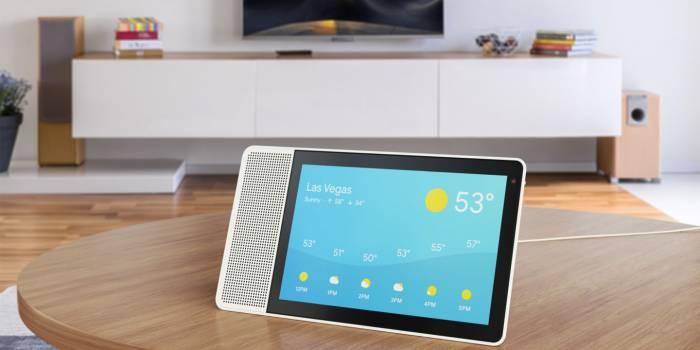 Google va proposer des enceintes intelligentes avec des écrans pour concurrencer Echo Show