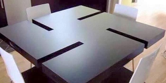 Ikea contraint de d mentir l existence d une table en for Service de table complet ikea