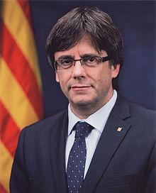 La independencia de Cataluña y el artículo 155