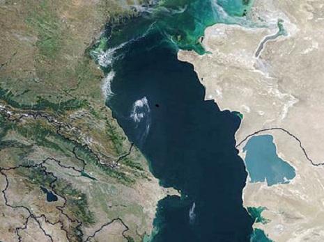 Caspian Sea working group leaves for Baku in September