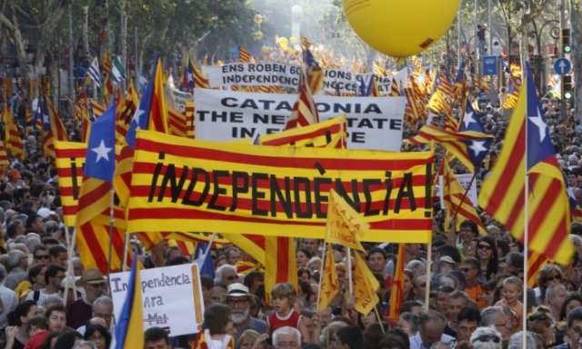The Resilience of Spanish Democracy - OPINION