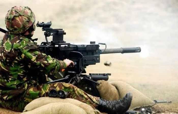 Karabakh: L'Arménie tire sur les positions des forces armées azerbaïdjanaises