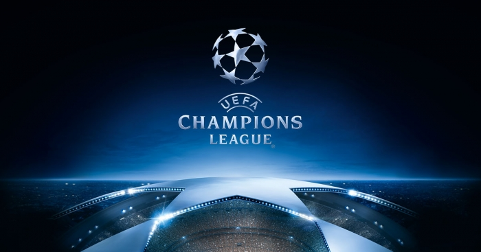 Champions League draw: Chelsea face Barcelona, Tottenham face Juventus