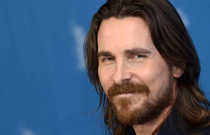 Christian Bale eviscerates Trump: 'It's like he's reading a Dictatorship for Dummies book'