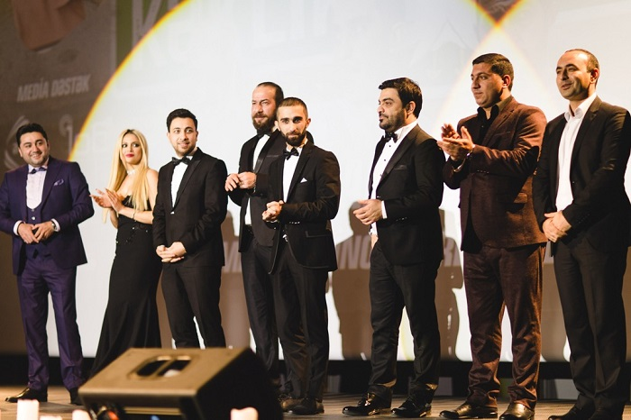 """""""Kəklikotu"""" filminin möhtəşəm qala-gecəsi keçirilib – VİDEO"""