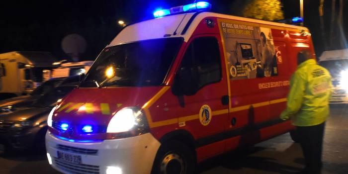 France: 3 morts dans une collision entre un train et un bus scolaire