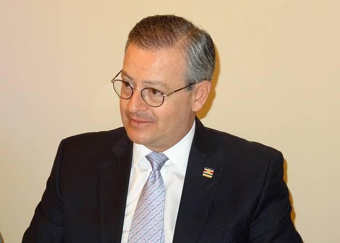 Costa Rica's FM to visit Azerbaijan