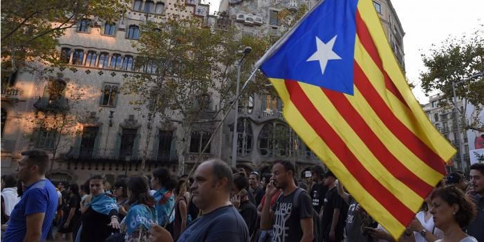 Crise en Catalogne : 691 entreprises ont déjà délocalisé leur siège social