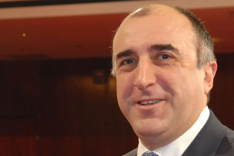 Elmar Məmmədyarov Gürcüstana yola düşdü