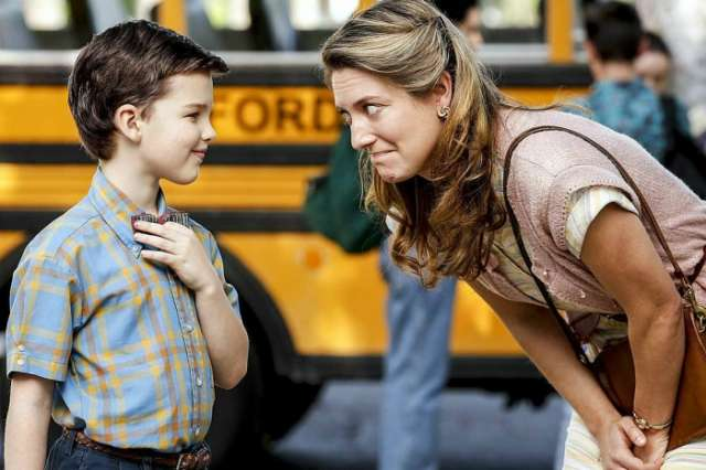 Young Sheldon trailer: Big Bang Theory spin-off is more of the same, but smaller and cuter