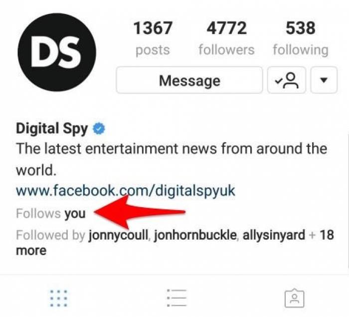 Le petit détail sur Instagram qui change tout