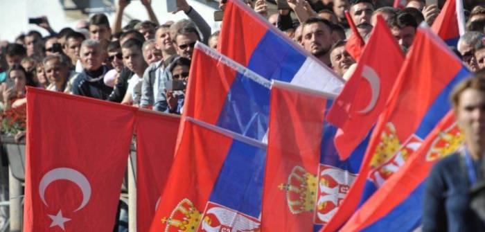 Erdogan besucht Sandschak und schließt 16 Abkommen mit Serbien