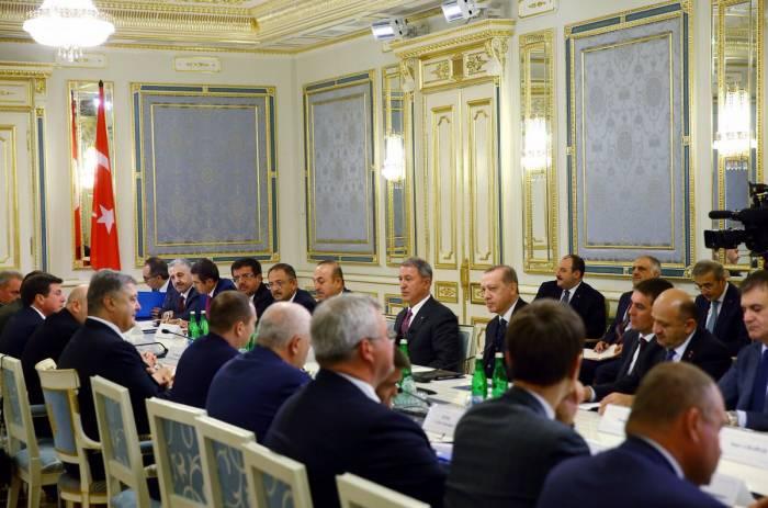 Türkischer Rüstungskonzern ASELSAN unterzeichnet millionenschweren Deal mit Ukraine