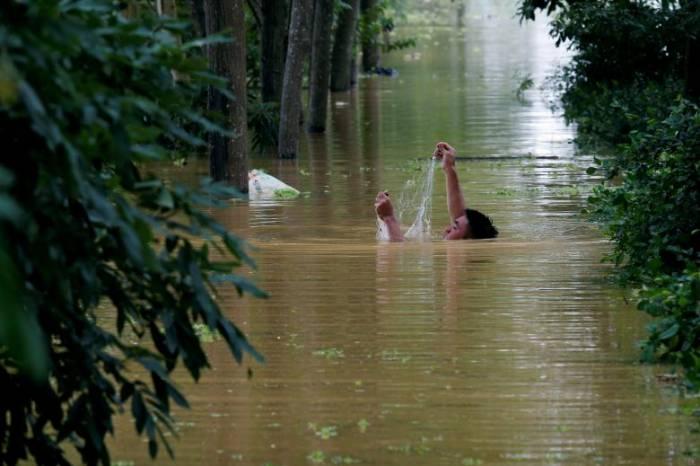 Glissements de terrain au Vietnam: au moins 60 morts et 31 blessés