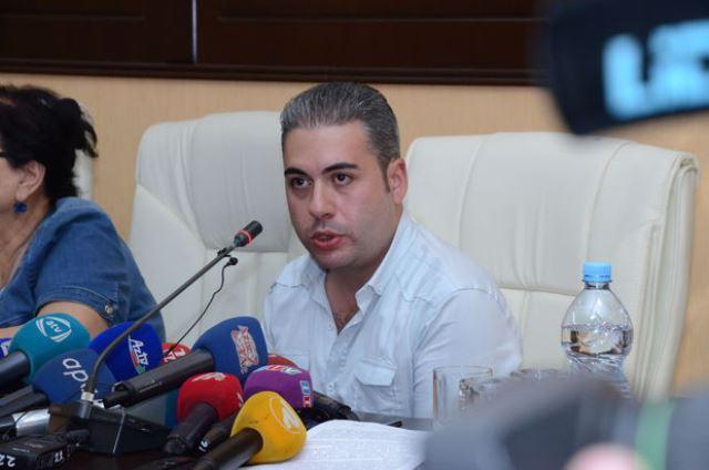 `Metsamor` dünyada ən təhlükəli atom elektrik stansiyasıdır - Martirosyan