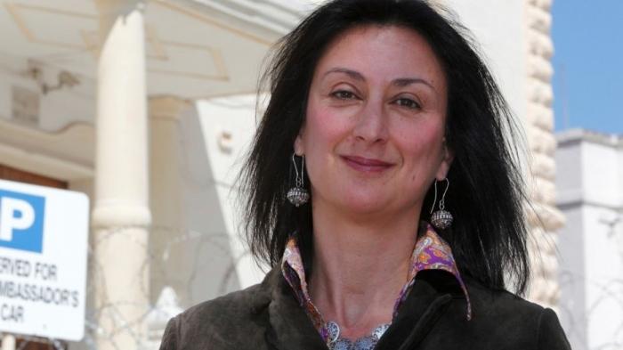 Ten arrested over murder of Maltese investigative journalist
