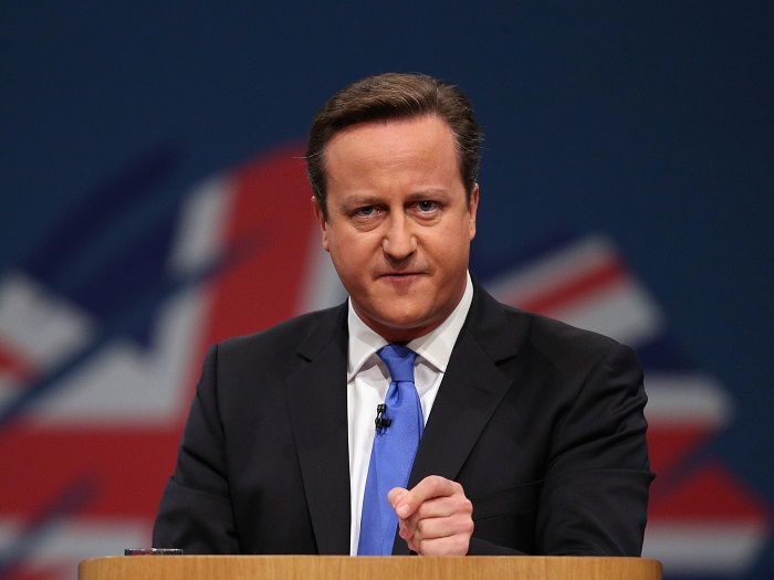 David Cameron express disquiet Boris about Johnson