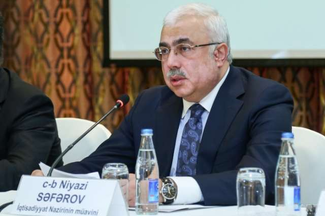 """Azerbaijan should forget about oil factor in economy"""