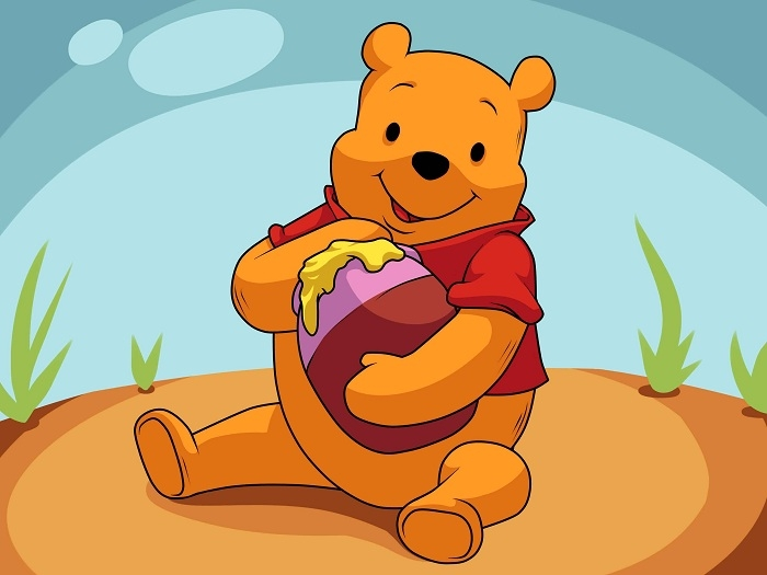 Winnie the Pooh Is in Trouble With the Chinese Authorities Once Again