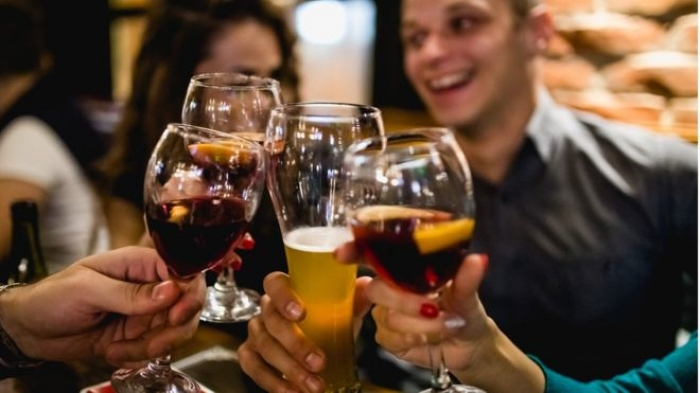 Study reveals what binge drinking could be doing to your DNA